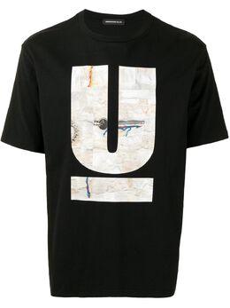 Undercover футболка 30th Anniversary UCZ9813