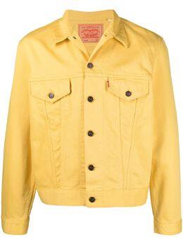 Levi's куртка на пуговицах 184600007