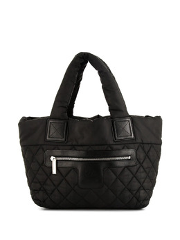 Chanel Pre-Owned сумка Coco Cocoon 2014-го года 366705