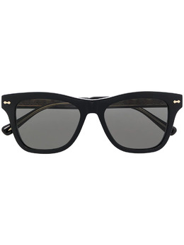 Gucci Eyewear square-frame tinted sunglasses GG0910S001