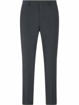 Dolce&Gabbana tapered leg chino trousers GW13ETFURIR