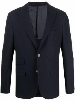 Eleventy однобортный пиджак C70GIAB04TES0C092
