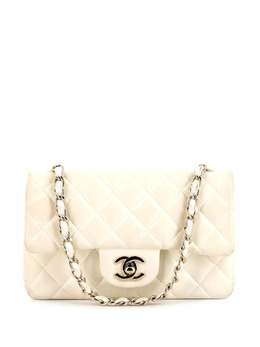 Chanel Pre-Owned 2017 Timeless shoulder bag 372489