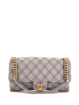 Chanel Pre-Owned 2014 Timeless shoulder bag 371473