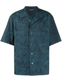 Barena floral print shirt CAU30742606