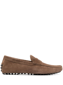 Tod's Gommino driving loafers XXM64C00640RE0S818