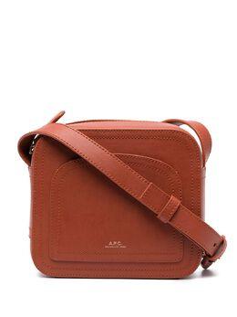 A.P.C. Louisette crossobody bag PXBKRF61301