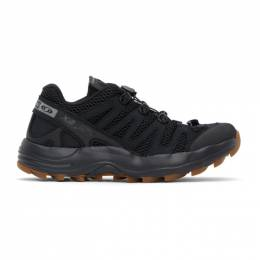 Salomon Black XA Pro 1 Advanced Sneakers 414821