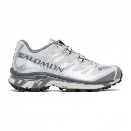 Salomon Grey XT-4 Advanced Sneakers 413955