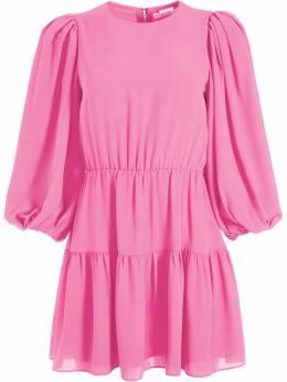 Alice + Olivia ярусное платье мини Shayla CC011A78515