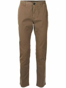 Ps by Paul Smith брюки чинос стандартного кроя M2R931PF20012