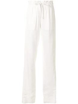 Altuzarra брюки Catkin прямого кроя 6003AIS002