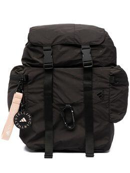 Adidas by Stella McCartney спортивный рюкзак с несколькими отделениями GL5441