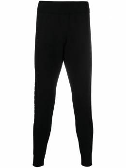 Dsquared2 спортивные брюки с тисненым логотипом S74KB0492S17708