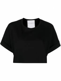 Philosophy Di Lorenzo Serafini футболка с вышитым логотипом A0701746