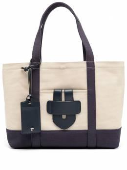 Tila March большая сумка-тоут TMZC22CB17156