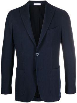 Boglioli однобортный пиджак N1302EBRC020