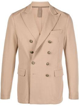 Eleventy двубортный пиджак C70GIAB08JAC25001