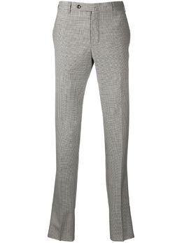 Pt01 брюки строгого кроя CODF01Z00CL1MA99