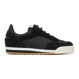 Spalwart Black Pitch Low Sneakers 6203795 9999