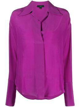 Jejia рубашка с заостренным воротником 3039J1E030215028