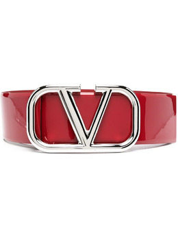 Valentino ремень с пряжкой VLogo UW2T0S10CJG