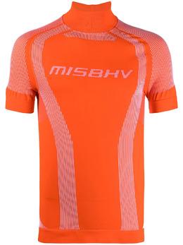 Misbhv футболка Sport Active с логотипом 021M511