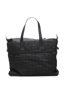 Chanel Pre-Owned сумка-тоут New Travel Line 0KCHTO028