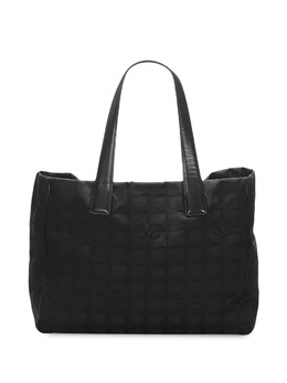 Chanel Pre-Owned сумка-тоут New Travel Line 0JCHTO038