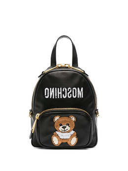 Moschino рюкзак Teddy Bear A76368001