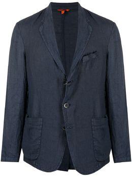 Barena однобортный пиджак GIU30533007