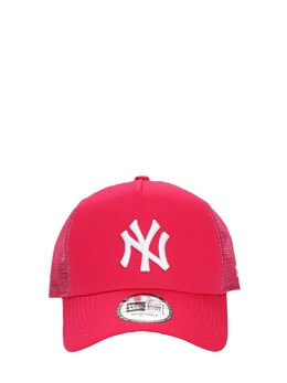 Кепка Из Сетки Trucker Ny Yankees New Era 73ILOW024-UE5L0