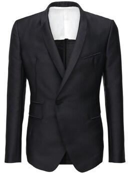 Куртка Из Мохера Haider Ackermann 73ILA3001-MDk50