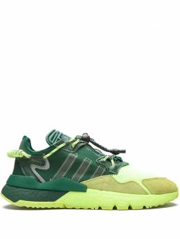 """Adidas Nite Jogger """"Beyonce - Ivy Park - Green"""" sneakers S29041"""