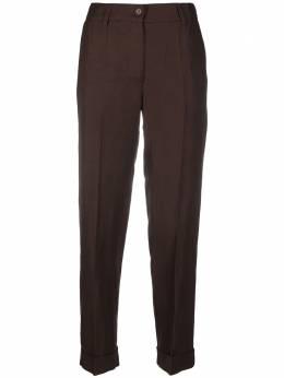 P.a.r.o.s.h. узкие брюки строгого кроя RAISAD231021