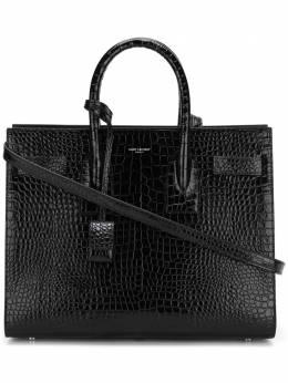 Saint Laurent маленькая сумка-тоут Sac de Jour 378299DND1N