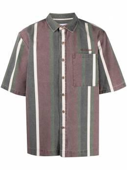Han Kjobenhavn полосатая рубашка M130388