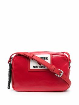 Love Moschino Sporty Label crossbody bag JC4033PP1CLC1