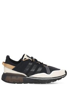 Кроссовки Zx 2k Boost Pure Adidas Originals 73IXI1034-Q09SRUJMQUNL0