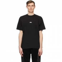 Neighborhood Black My Way / C T-Shirt 202PCNH-ST04