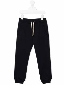 Chloe Kids брюки с логотипом C14656