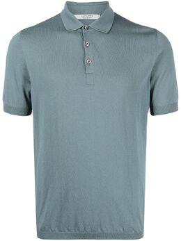 La Fileria For D'Aniello рубашка поло с короткими рукавами 5711920615
