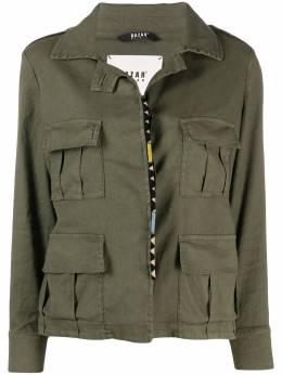 Bazar Deluxe куртка с карманами S6612100