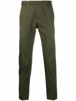 Pt01 строгие брюки средней посадки COASX0Z00FWDMP27