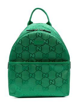 Gucci Kids рюкзак с монограммой GG 271327H9HRN