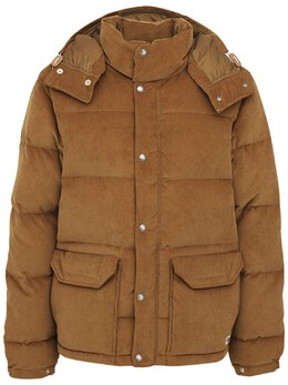 Куртка Из Вельвета Sierra The North Face 73IY8Z007-MTcz0