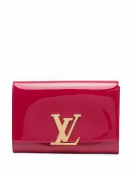 Louis Vuitton клатч pre-owned с логотипом WB2145LVBG