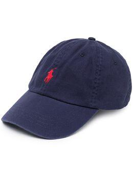 Polo Ralph Lauren бейсболка с вышитым логотипом 710548524
