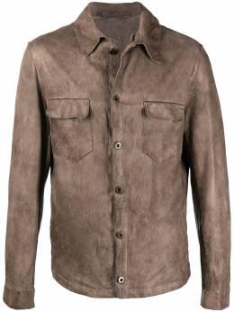 Salvatore Santoro куртка на молнии 40505