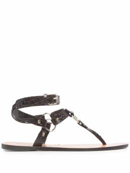 Tila March сандалии с пряжками tms5630509
